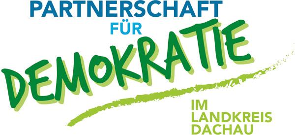 Partnerschaft für Demokratie im Landkreis Dachau
