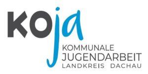 Logo KOJA Kommunale Jugendarbeit Landkreis Dachau