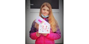 Gewinnerin Quiz Gemeinde Weichs / © Elisabeth Moor/KJR Dachau