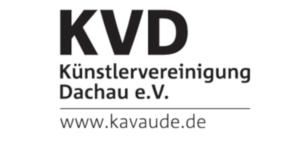 Logo Kuenstlervereinigung Dachau e.V.