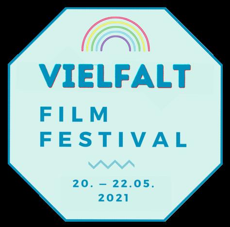 Logo Vielfalt Filmfestival